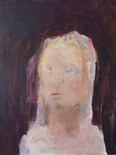 Taidelainaamo - Emmi Tavela: Nainen