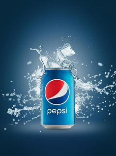 Starting in Product Photography: Behind The Scene of a Pepsi Splash Shot