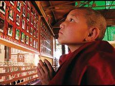 チベットの現状を捉えたドキュメンタリー!映画『ルンタ』予告編