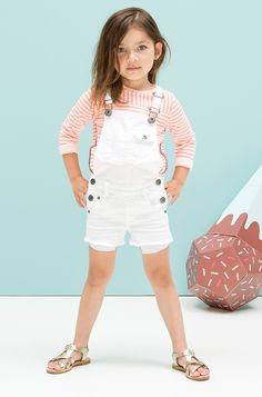 Kids Fashion-Girls Tumble n' Dry