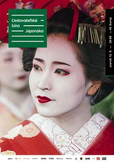 Cestovateľské kino - Japonsko