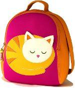 Cat Nap Kids Backpack