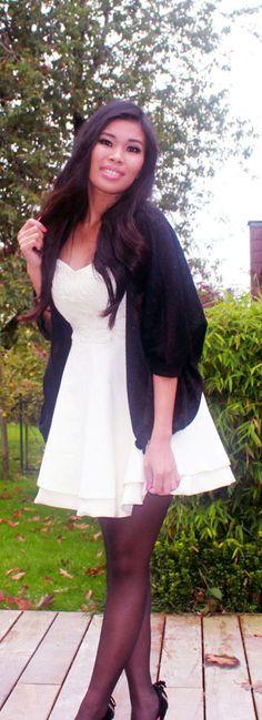Fashion & Beauty : H&M dress