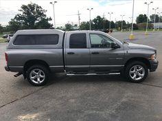 Cars for Sale: Used 2005 Dodge Ram 1500 Truck Laramie for sale in Ortonville, MI 48462: Truck Details - 462429660 - Autotrader