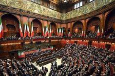 İtalyan Hükümeti, Bankaları İçin 20 Milyar Euro Borç Yetkisi İstiyor - http://eborsahaber.com/gundem/italyan-hukumeti-bankalari-icin-20-milyar-euro-borc-yetkisi-istiyor/