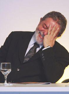0626af962 33 momentos do Lula curtindo adoidado