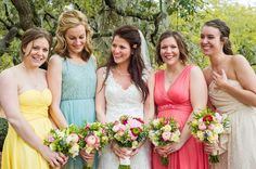 Charleston Wedding at Upstairs at Midtown via Riverland Studios