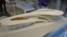 Jean Nouvel gagne le projet de construction de la Philharmonie de Paris - Artscape