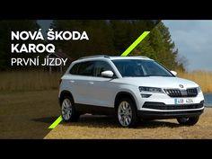 Nová ŠKODA KAROQ: Jak obyvatelé města Kodiak rozhodli o názvu ŠKODA KAROQ - YouTube