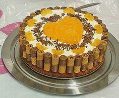 Traumhafte Eierlikör - Sahne Torte 7