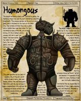 Labyrinth Guide - Humongous by Chaotica-I