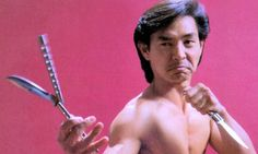 Jeff Imada, literally wrote the book on the Balisong. Filipino Martial Artist, actor and fight choreographer for films such as Book of Eli and the Bourne Trilogy