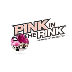 Pink In the Rink 2015 with The Mary Kay Foundation at the Fun Warehouse in Myrtle Beach, SC. #pinkintherink
