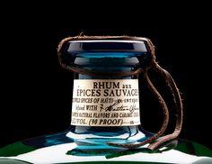Born From Revolution, Boukman Botanical Rhum Has a Social Mission — The Dieline - Branding & Packaging Design