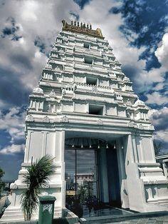 Temple in Pune, India