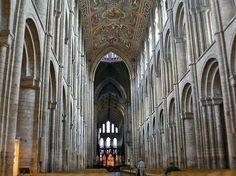 Cathédrale de la Sainte-et-Indivisible-Trinité d'Ely