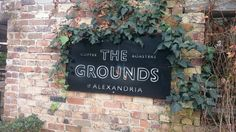 The Grounds Of Alexandria