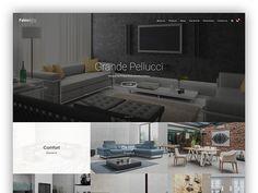Fabio & Co. redesign
