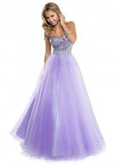 2754290c7c17 Classic Sweetheart Floor Length Beaded Bodice Tulle Ball Gown Dresses  Svadobné Šaty