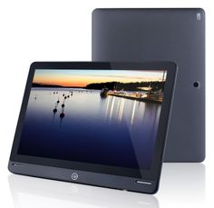 10.1'' Google Android 4.1 Jelly Bean 16Gb Tablet PC MID Rockchips RK3066 Cortex A9 Dual Core CPU, 1.6Ghz, Quad...