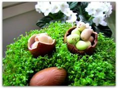 Iloista Pääsiästä! | Juhlamielellä
