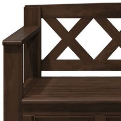 WYNDENHALL Halifax SOLID WOOD 48 inch Wide Transitional Entryway Storage Bench - 48 Inches wide - On Sale - Overstock - 7326885 Entryway Bench Storage, Bench With Storage, Storage Compartments, Wood Colors, Wood Print, Solid Wood, Living Spaces, Furniture, Benches
