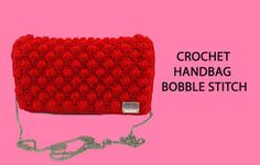 4Elli.com : Handbag - Bobble Stitch