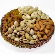 Kaju Badam Pista Kishmish Combo Dryfruit Box 200gm, Rs481, 31% OFF. buy here: http://www.shoppemall.com/KajuBadamPistaKishmishComboDryfruitBox200Gm-538