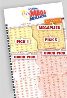 Mega Millions information and results from...