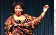 Seattle Center Festal: Festival Sundiata presents Black Arts Fest at the Seattle Center - June 15-16, 2013
