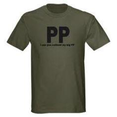 My big PP