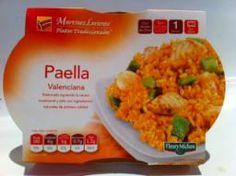 Productos Mercadona - Página 2 6e9ddfbb6b180a0ed252ec9c960078c7--paella-valenciana-primers