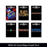 SEGA 48-Game Mega Arcade Pack [Download], #video# #video game#