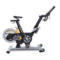 Check out the Latest Deals at Best Gym Equipment: Pro-Form Le Tour de France PRO 5.0 Indoor Cycle tidd.ly/14140b92