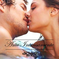 Se entregue ao amor, ame intensamente!  www.adaosex.com.br