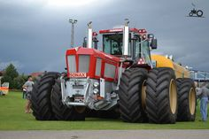 Schlüter profi gigant - 650 hp