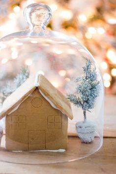 Mini Christmas Tree Topiaries   DIY  Holiday Crafts  
