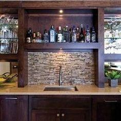 wine bar design ideas more home bar ideas here http - Wine Bar Design For Home