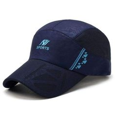 Breathable Quick-Drying Cap