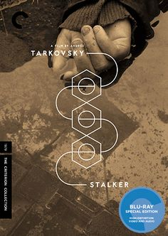 Stalker (1979) - The Criterion Collection
