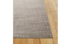 Chilewich Basketweave Floor Runner