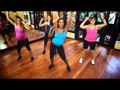 Rutina embellecedora para embarazadas. Parte 2: Tonifica y Fortalece tus musculos!! la espalda! - YouTube