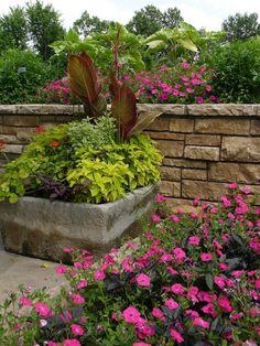 Powell, Sr in There is a rock garden, perennial garden, island garden, wildflower meadow and conservatory. Powell Gardens, Botanical Gardens, Beautiful World, Missouri, Kansas City, Perennials, Places Ive Been, Wild Flowers, Island