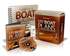 Boat Building Plans $47 ........  Build Amazing Boats Of All Types Easily With Over 518 Step-By-Step Plans ---Access To Over 40 Boat Construction--- Easy-To-Follow Video Tutorials --- Crystal-Clear Photos That Guide You Every Step Of The Way --- Design Your Custom BoatWith CAD Software & Building Guides