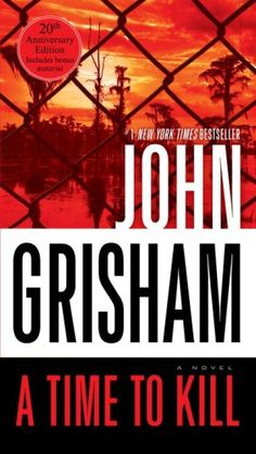 A Time to Kill: A Novel by John Grisham,http://www.amazon.com/dp/0440245915/ref=cm_sw_r_pi_dp_0fRjsb0NY0A9GEKH