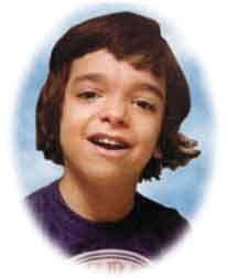 """David """"The Bubble Boy"""" (1971 - 1984) He had an immune disease, X-linked Severe Combined Immune Deficiency (SCID), that required him to live by himself in a sterile environment, he died from complications as the result of an experimental treatment for his condition, full name: David Vetter"""