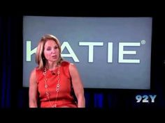 Katie Couric: On Civil Discourse, Disagreement and Respect