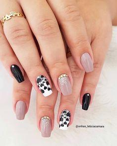 Glitter Nail Polish, Shellac Nails, Manicure Colors, Nail Colors, Love Nails, Pretty Nails, Square Nail Designs, Bride Nails, Dipped Nails