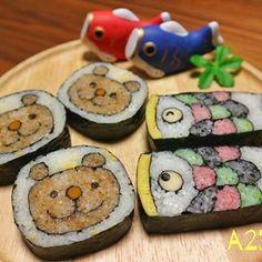 Sushi Sushi, Japanese, Ethnic Recipes, Instagram, Food, Japanese Language, Essen, Meals, Yemek