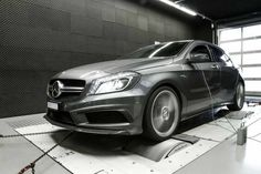 #McChip Further Pushes the Power of the #Mercedes A45 #AMG to Another Level http://www.benzinsider.com/2015/02/mcchip-pushes-power-mercedes-a45-amg-another-level/